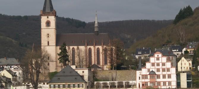 Mords-Türme in Lorch