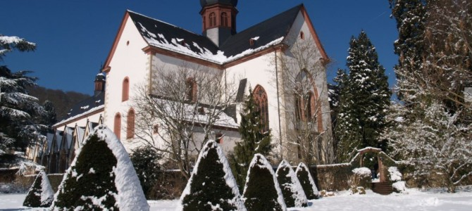 Mords-Mönche in Eberbach