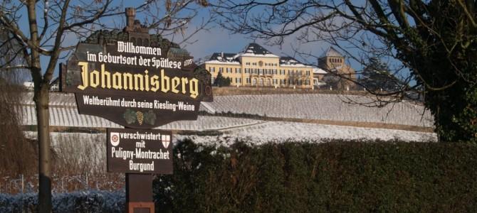 Mords-Mühlen zwischen Winkel und Johanisberg