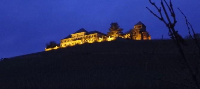 Rund um Wein, Winkel und Johannisberg